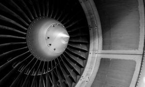 Engine Turbine